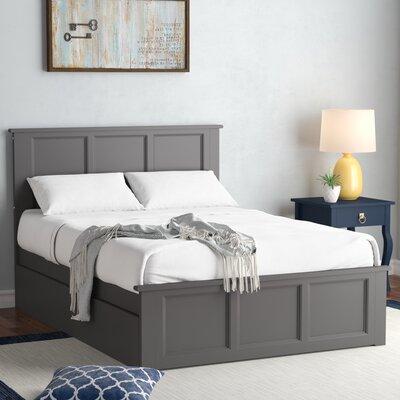Andover Mills Full Platform Bed