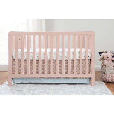 Carters Convertible Crib Petal Pink