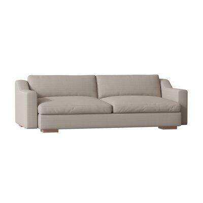 Benchmade Modern Uncle Sal Condo Sofa
