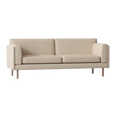 Benchmade Modern Skinny Fat Condo Sofa