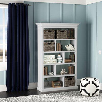 Beachcrest Home Standard Bookcase