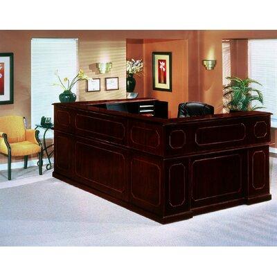 Reception Desk Right