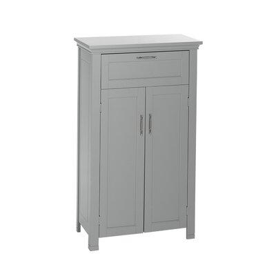 Andover Mills Standing Cabinet Free Bathroom Storage