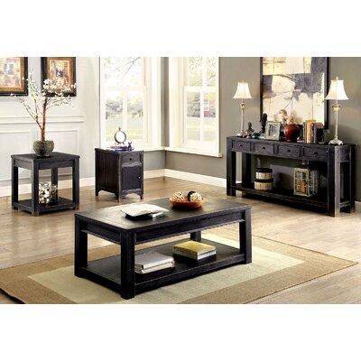 Andrew Home Studio Giovannini Coffee Table Set