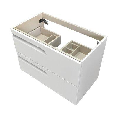 Dawn Single Bathroom Vanity Base Only