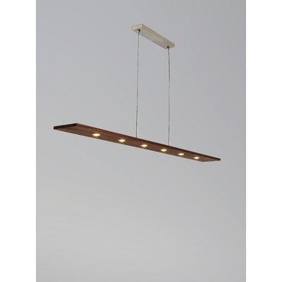 Cerno Vix Light Led Kitchen Island Pendant