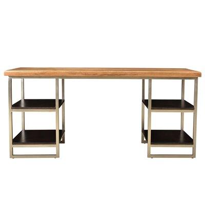 Foundry Select Shelve Writing Desk