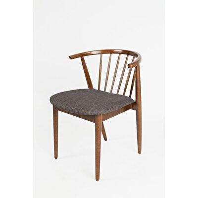 Benzara Wood Dining Chair