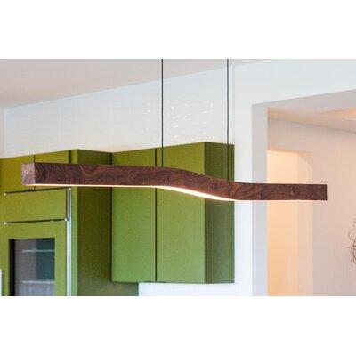 Cerno Camur Light Led Kitchen Island Pendant