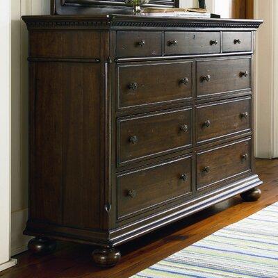 Paula Deen Peggy Drawer Dresser Aunt Chests