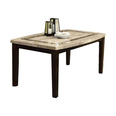 Winston Alaina Contemporary Dining Table
