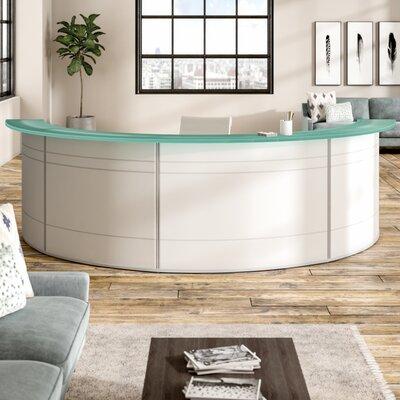 Italy Reception Desk
