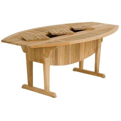 Les Jardins Altaro Extendable Dining Table