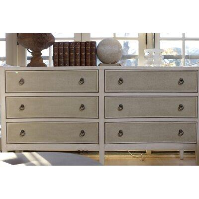 Gabby Drawer Double Dresser