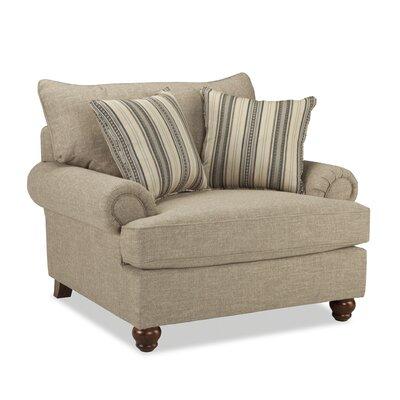 Craftmaster Chair Half