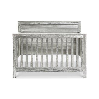 Davinci Convertible Crib Cottage Grey