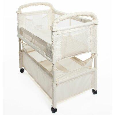 Arms Reach Vue Bedside Crib Mattress