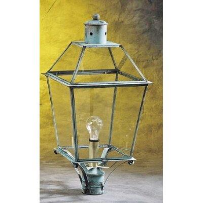 Longshore Tides Light Lantern Head