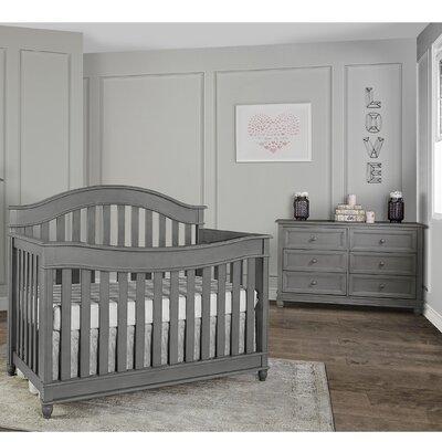Evolur Convertible Crib Set Mattress