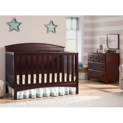 Delta Children Archer Convertible Crib Set