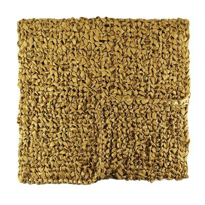 Ann Gish Knit Throw