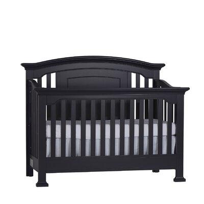 Centennial Convertible Crib Set Mystic Blue