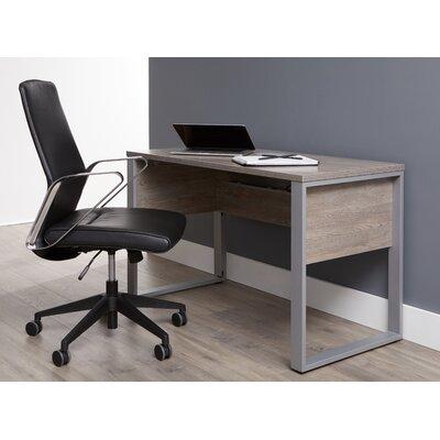 Ebern Designs Office Suite Office Set Gray H