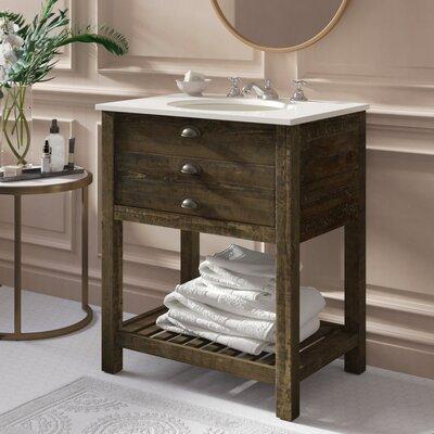 Mercer41 Single Bathroom Vanity Mercer