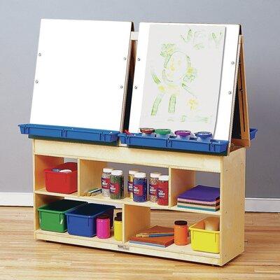 Child Craft Adjustable Board Easel
