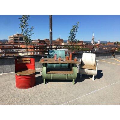 Esschert Design Lounge Seating Group