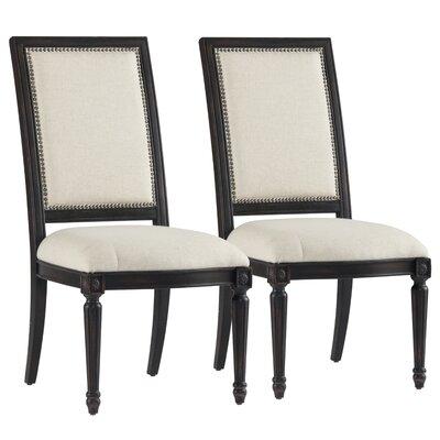 Accentrics Pulaski Raphael Dining Chair Accentrics Pulaski