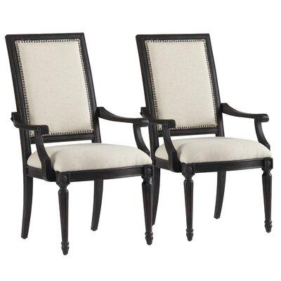 Accentrics Pulaski Raphael Upholstered Dining Chair Accentrics Pulaski