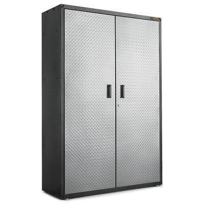 Gladiator To Assemble Steel Freestanding Garage Cabinet