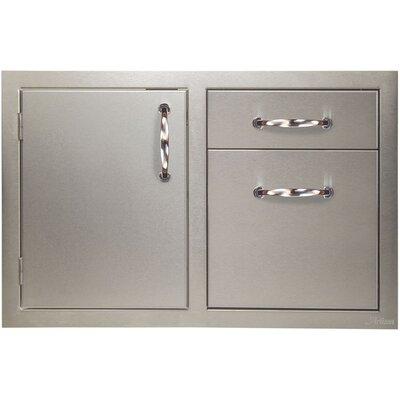 Artisan Cabinets Drawers Combo