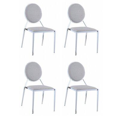 Mercer41 Fielding Upholstered Dining Chair