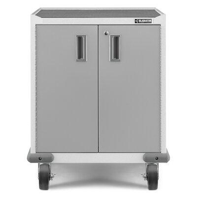 Gladiator Pre Modular Gearbox Storage Cabinet White