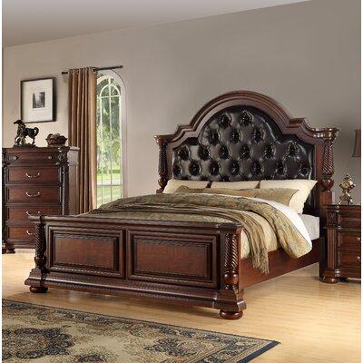 Fairfax Home Del Mar Panel Bed Queen