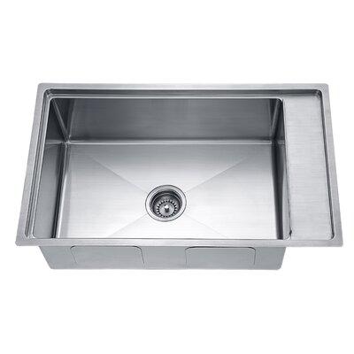 Dawn Undermount Kitchen Sink Image