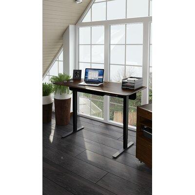 Adjustable Solid Wood Standing Desk