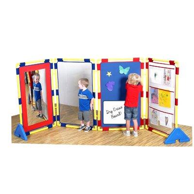 Childrens Panel Room Divider