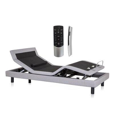 Coaster Adjustable Bed Base Coaster Nj Twin