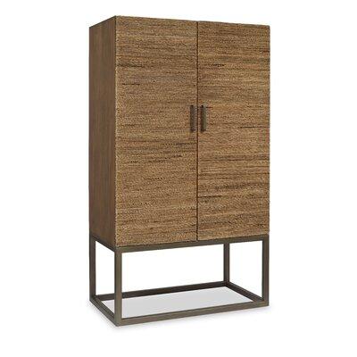 Brownstone Nadia Doors Accent Cabinet