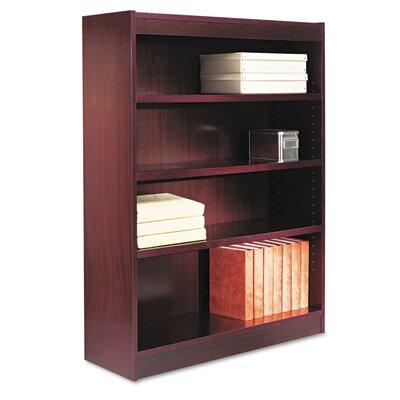 Alera Bookcase Mahogany