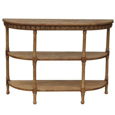 Medina Console Table