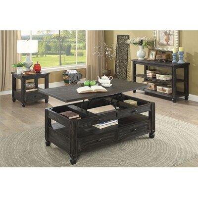 Andrew Home Studio Rebekah Coffee Table Set
