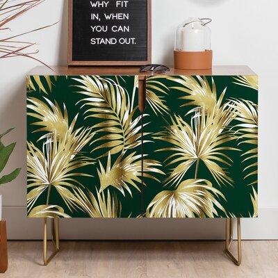 East Urban Home Barragan Camarasa Palms Ii Sideboard
