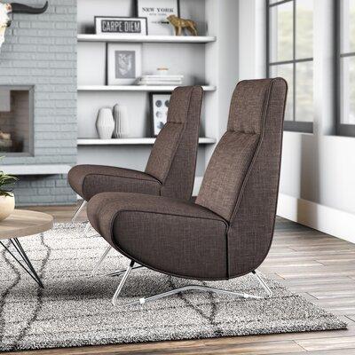 EQ3 Slipper Chair Eq Body Fabric Urban Vapour