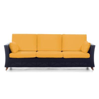 All Things Cedar Seating Sofa Cushions Yellow