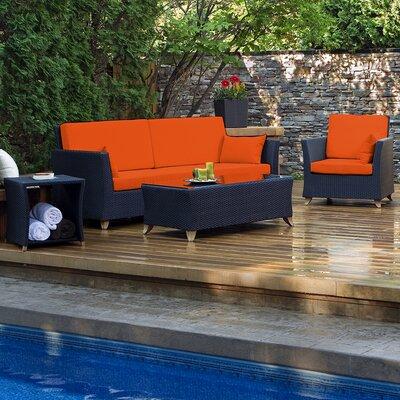 All Things Cedar Sofa Set Cushions