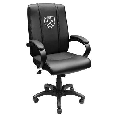 Dreamseat Executive Chair Mono Crest